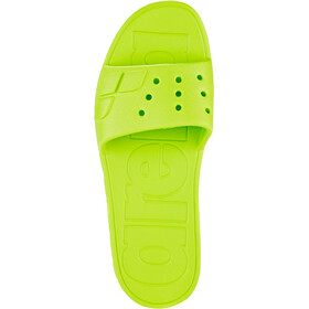 arena Watergrip Chaussures Enfant, lime